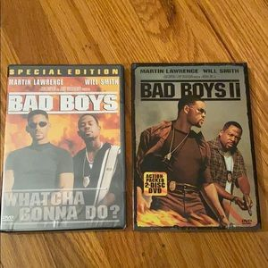 Price Firm: Bad Boys & Bad Boys II